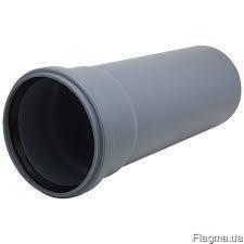Труба 110 для внутренней канализации 1м