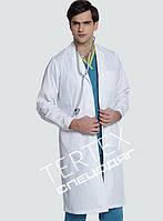Халат медичний чоловічий MED-M03
