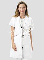 Халат медичний жіночий MED-W01 (кольори в асортименті)