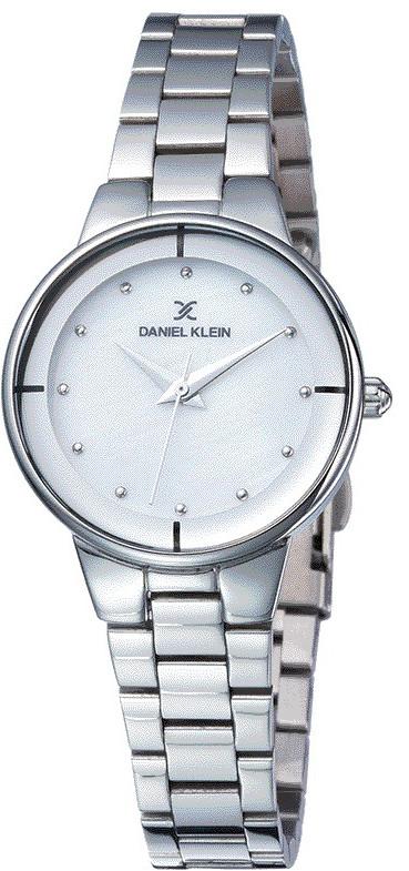 Часы Daniel Klein DK11889-1 кварц. браслет