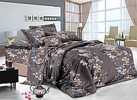 Полуторное постельное белье бязь gold - Королева ночи