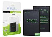АКБ (аккумулятор) для Samsung Galaxy S i9000 (EB575152VU) - GRAND PREMIUM