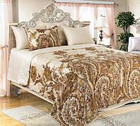 Двуспальное постельное белье бязь голд - Маркиза