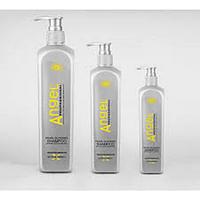 Шампунь Жемчужный блеск для белокурого и осветленных волос, 1000 мл