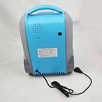 Lovego портативный концентратор кислорода