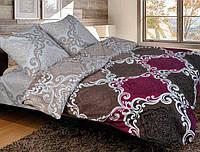 Двуспальное постельное белье бязь голд - Румба