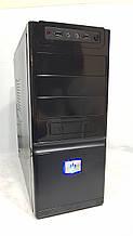 Игровой ПК Intel Celeron G 3900, 8Gb DDR4, GTX 750ti