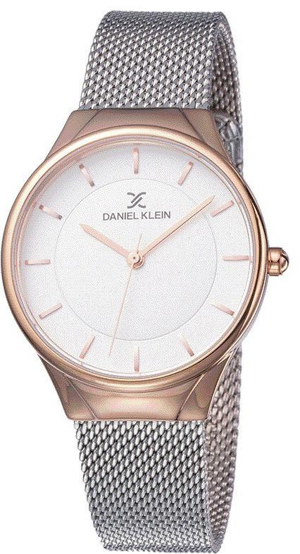 Часы Daniel Klein DK11874-4 кварц. браслетV