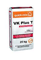 Цветной кладочный раствор Quick-mix для кирпича ручного формования VK plus T