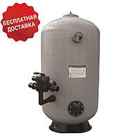 Фильтр глубокой фильтрации Emaux SDB800–1,2 / 20 м³/ч / боковое подключение, фото 1