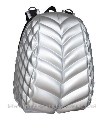Рюкзак Madpax Scale Half цвет HI-HO Silver, фото 2