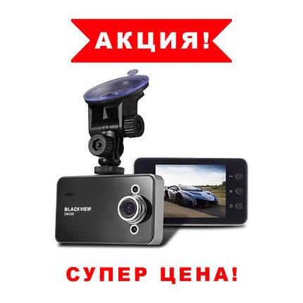"""Видеорегистратор DVR K6000 2,6"""" экран. Автомобильный видеорегистратор , фото 2"""
