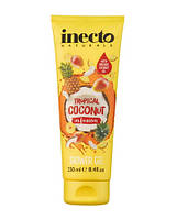 Гель для душа Inecto Infusions Tropical Coconut Shower Gel 250 мл - 142410