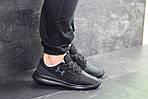 Мужские кроссовки Under Armour (черные), фото 2