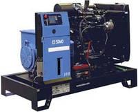 Дизельный генератор жидкостроного охлаждения мощностью 88 кВА с двигателями John Deere