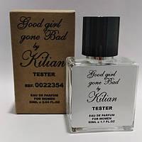 Женская парфюмированная вода Kilian Good Girl Gone Bad (Килиан Хорошая Девочка) 50 мл тестер|tester