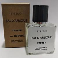 Женская парфюмированная вода Byredo Bal D'Afrique (Байредо Бал Дафик) 50 мл тестер|tester
