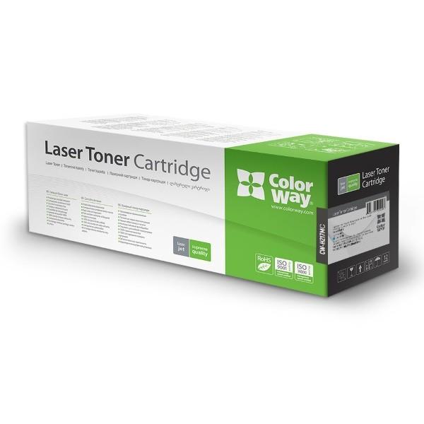 Картридж ColorWay HP LJ Pro M102 (CF217A) (CW-H217MC)