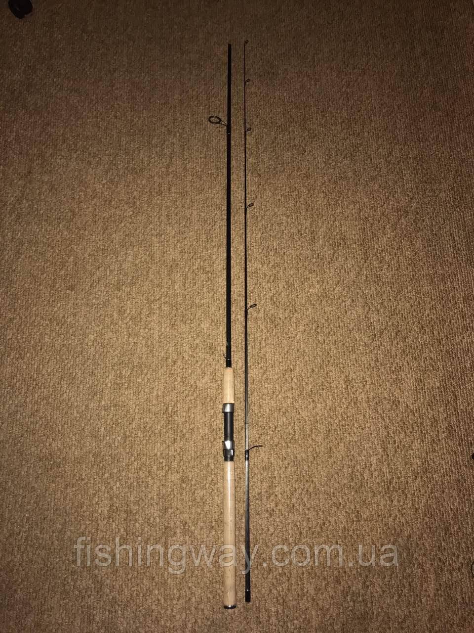 Спиннинг штекер Etovei Finesse 2,10m (10-30g)