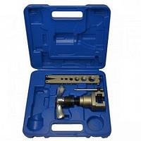 Набор для обработки труб Value VFT 808-I (планка+вальцовка) чемодан