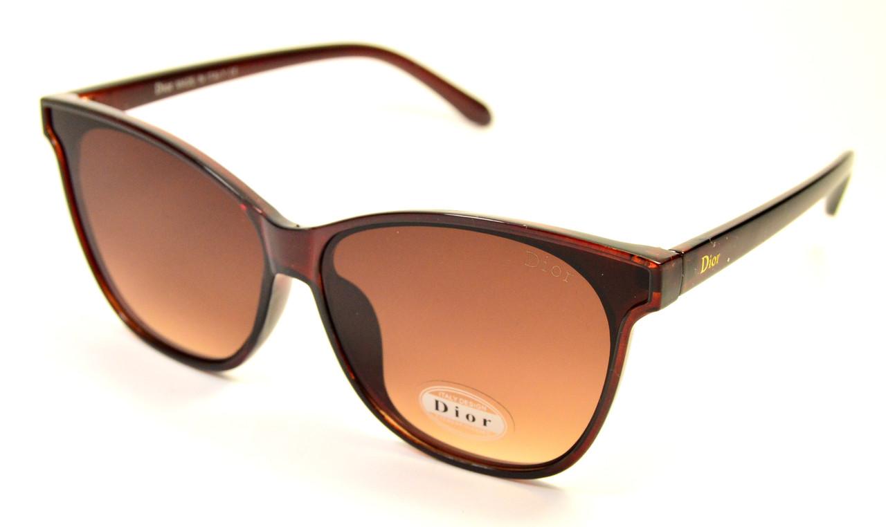 Женские стильные очки DIOR (966 C1)