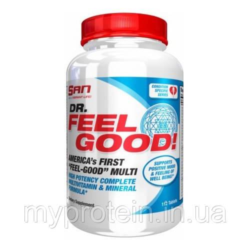 SAN Витамины и минералы Dr. Feel Good224 tabs