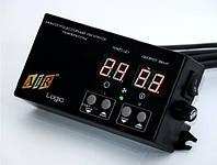 Автоматика для твердотопливного котла с автоподачей AIR LOGIC FEEDER (управление вентилятором и шнеком подачи)