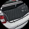 Коврик в багажник на Nissan Almera (Ниссан Альмера) 06-