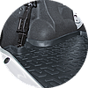 Коврик в багажник на Nissan Almera SD (Ниссан Альмера) 00-06
