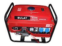 Генератор бензиновый BULAT BT3000 (2,8 кВт)