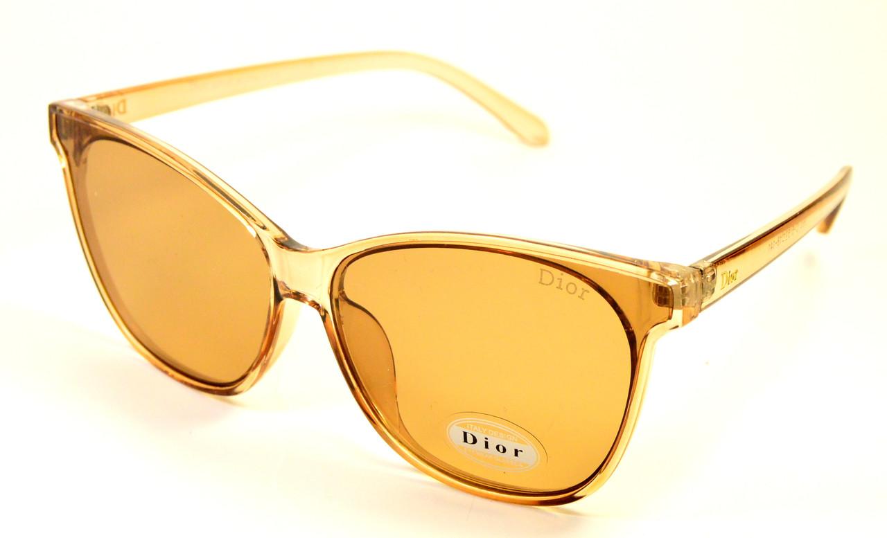 Женские стильные очки DIOR (966 C5)