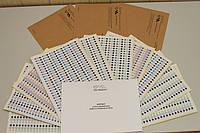 Индикаторы контроля  воздушной стерилизации химические, многопараметрические, внутренние, 160/150, фото 1