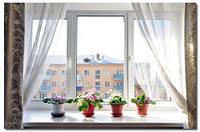 Рассрочка на металлопластиковые окна