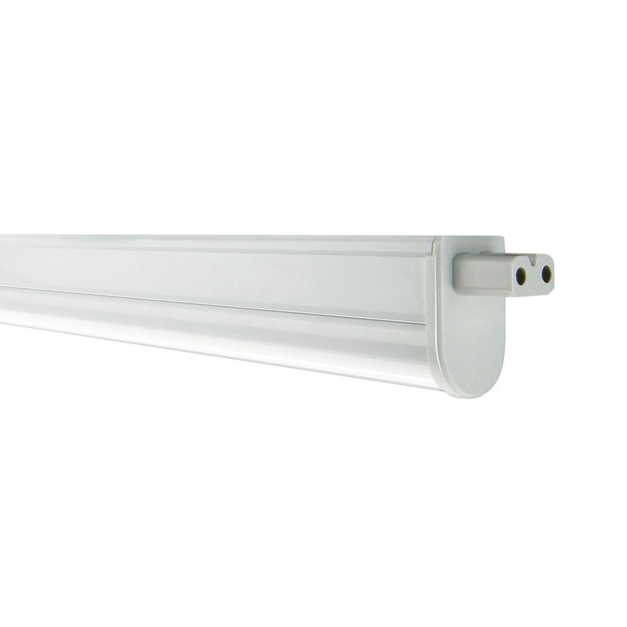 Светильник светодиодный Т5 LED 14Вт 1200мм 4000К 1200Lm линейный, мебельный Philips