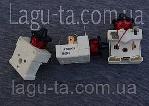 Реле пусковое компрессора Danfoss данфосс  117U6003  оригинал, фото 2