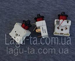Реле пусковое компрессора Danfoss данфосс  117U6003  оригинал, фото 3