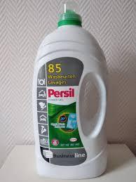 Гель для стирки Персил (универсал)  5,65 литров Persil universal