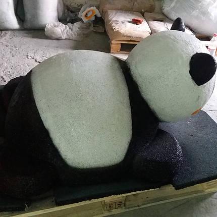 """3Д фигура """"Панда"""", фото 2"""
