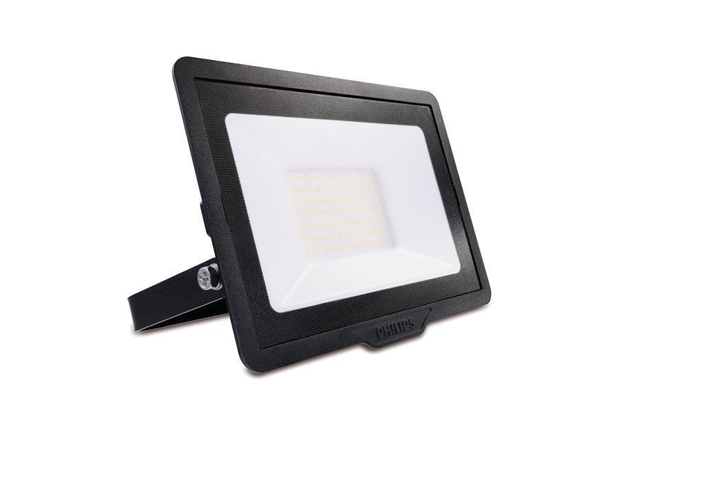 Светодиодный LED прожектор BVP150 50W 4250 Lm 3000К IP65 Philips