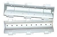 Активатор барабана для стиральной машинки Whirlpool 480110100104 (L=214mm*55mm,6-ть защелок)
