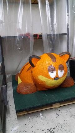 """3Д фигура """"Котик"""", фото 2"""