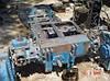Запчасти трактора Т-40 коробки передач, раздатки
