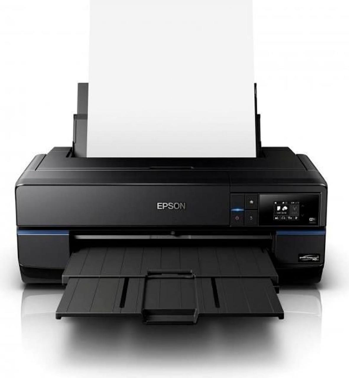 Принтер Epson SureColor SC-P800, А2+