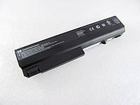 HP Compaq 6510b HSTNN-IB28, 5000mAh (55Wh), 6cell, 11.1V,  Li-ion, черная, ОРИГИНАЛЬНАЯ
