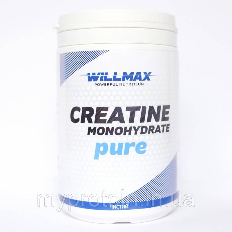 WillmaxКреатиныCreatine Monohydrate500 g