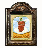 Спорительница хлебов икона Богородицы