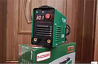 Сварочный инвертор NOWA W 300D INDUSTRIAL