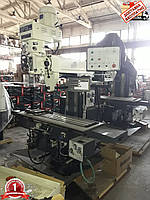 Фрезерный станок по металлу FDB Maschinen TMM 700 с УЦИ, фото 1