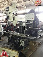 Фрезерный станок по металлу FDB Maschinen TMM 700 с УЦИ