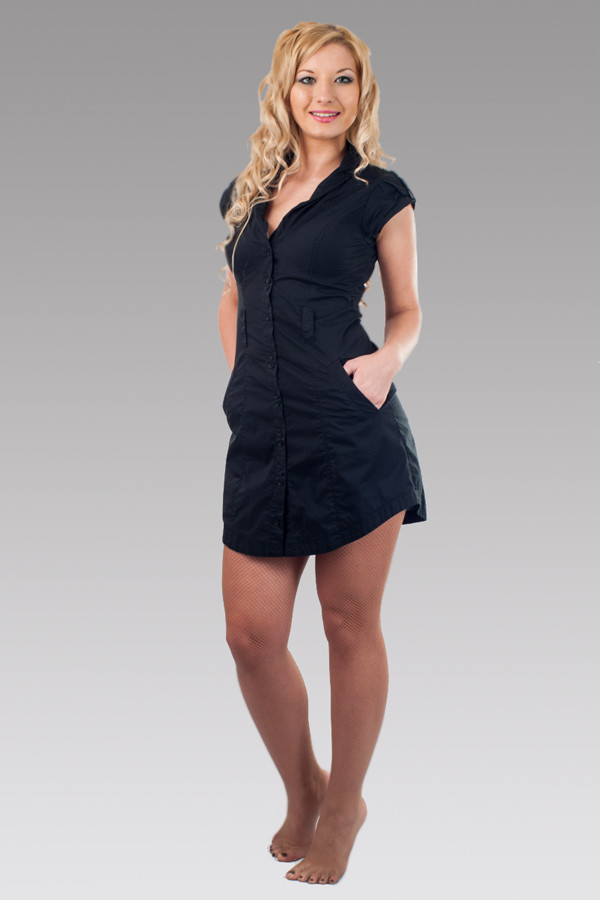 Женская рубашка(42-60) 8013